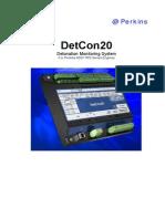 DetCon20 Manual