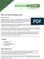 The CIA Secret Prisons Leak - SourceWatch_011_011