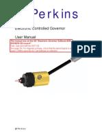 ECG User Manual