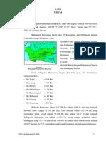 Buku Laporan Sistem Informasi Profil Daerah Semester I Tahun 2010
