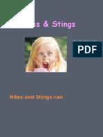 Bites & Stings
