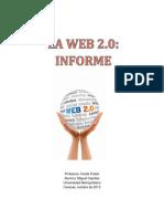 Informe Web 2.0 Miguel Capriles