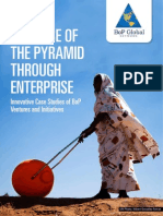 Raising the Base of the Pyramid Through