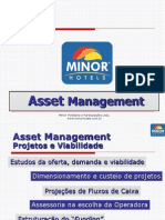 Minor Hotels Asset Management