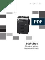 Bizhub 215 Ug Copy Operations Es 1 1 1[1]