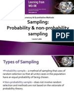 3 Sampling probability non probability.ppt