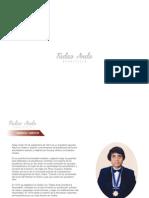 Avance Estetica Tadao Ando