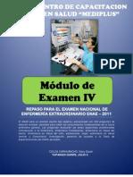 Examen d Nacional de Enfermeria