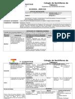 Administracion III - Secuencia Didactica 2013 b