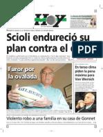 Diario Hoy  2007