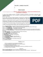 Potentialul Gazeifer Al Formatiunilor Argiloase Din Romania