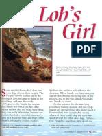 Lobs Girl
