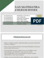 Pemodelan Matematika Dalam Hukum Hooke (ppt).pptx