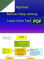 Algoritma BHJL Untuk Takikardi.ppt