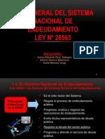 1 Normatividad Sist Nac Endeudamiento Diapositiva Expocicion