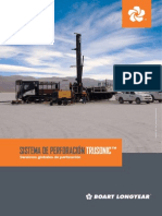 TRUSONIC DrillingSystem Brochure Spanish(App)
