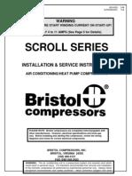 Bristol Scroll