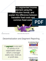 Segment income statement reporting fixed and variable costing part 1.ppt