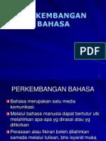 K7 Perkembangan Bahasa Edit.pptx