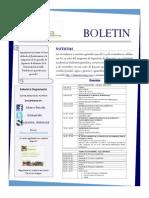 Boletin Año 5 No.10