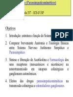 Aula Parassimpaticosmimeticos1