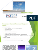 Presentacion Energia Eolica