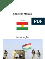 Conflitos étnicos