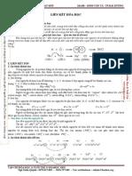 2014 - Chuyên đề 02 - Liên kết hóa học & Phản ứng oxi hóa - khử-a