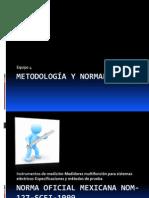 Metodología y Normalización.pptx