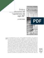 Economia Crisis y Contradicciones del Capitalismo del S. XXI.pdf