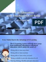 Daulsoft ICT in Education(Vietnam)