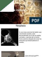 Sistema Inmune y Neoplasias Web