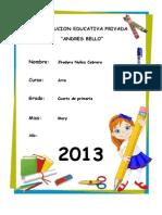 Institucion Educativa Privada