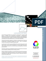 Catalogo Led Panel