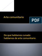 arte comunitario.pptx
