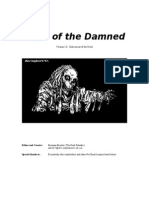 Tome of the Damned.doc