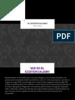 elexitencialismodipositvas-130830143146-phpapp02