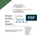 ensayo de ETICA PARA AMADOR.docx
