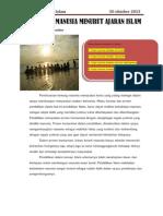 PENCIPTAAN MANUSIA MENURUT AJARAN ISLAM.pdf