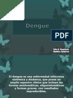 Dengue. Iris Guevara