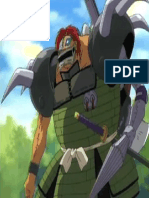 Heavy Tank, Ginkotsu