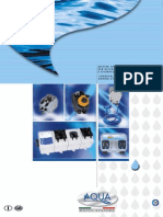 Chemical & Hygiene Systems pdf document Aqua Middle East FZC pdf