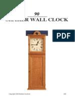 Shaker Wall Clock.pdf