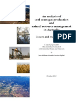 An analysis of CSG production and NRM in Australia Oct 2012 FULL.pdf