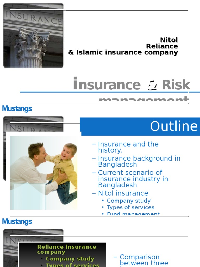 overview of insurance industry in bangladesh