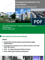 wolfgang_dienemann_-_research_and_technological_development_in_the_cement_and_concrete_industry.ppt