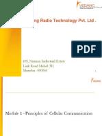 Module 1- Cellular Communication.ppt