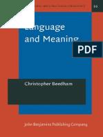 John Lyons Semantics Pdf