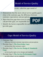 Gaps Model of Service Quality.ppt