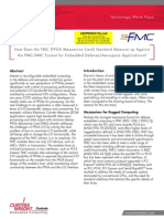 How  Does  the  FMC Standard  Measure  up Against the  PMCXMC  Format for  Embedded Defense Aerospace Applications.pdf